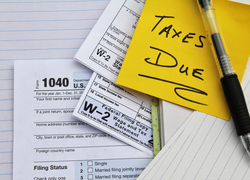 Tax Time: How Do I Avoid Filing with an Abuser?
