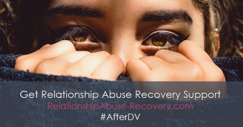 Get support through our free Mentoring Program at www.relationshipabuse-recovery.com