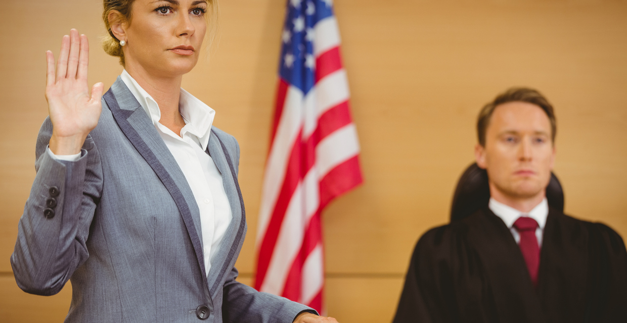 Taking the Stand in Domestic Violence: Tips for Testifying