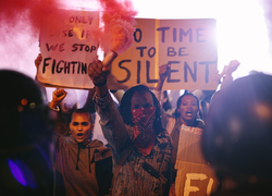 Don't Use Domestic Violence Victims to Derail Police Reform