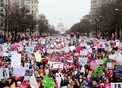 The 5 Largest Single-Day Marches in History