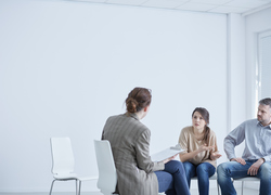 Couples Counseling Will Not Stop Abuse