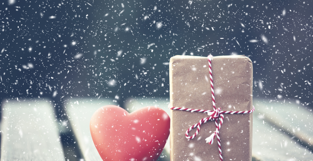 12 Holiday Gift Ideas With Heart