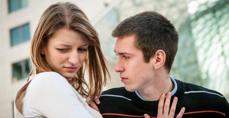 Understanding Teen Dating Violence
