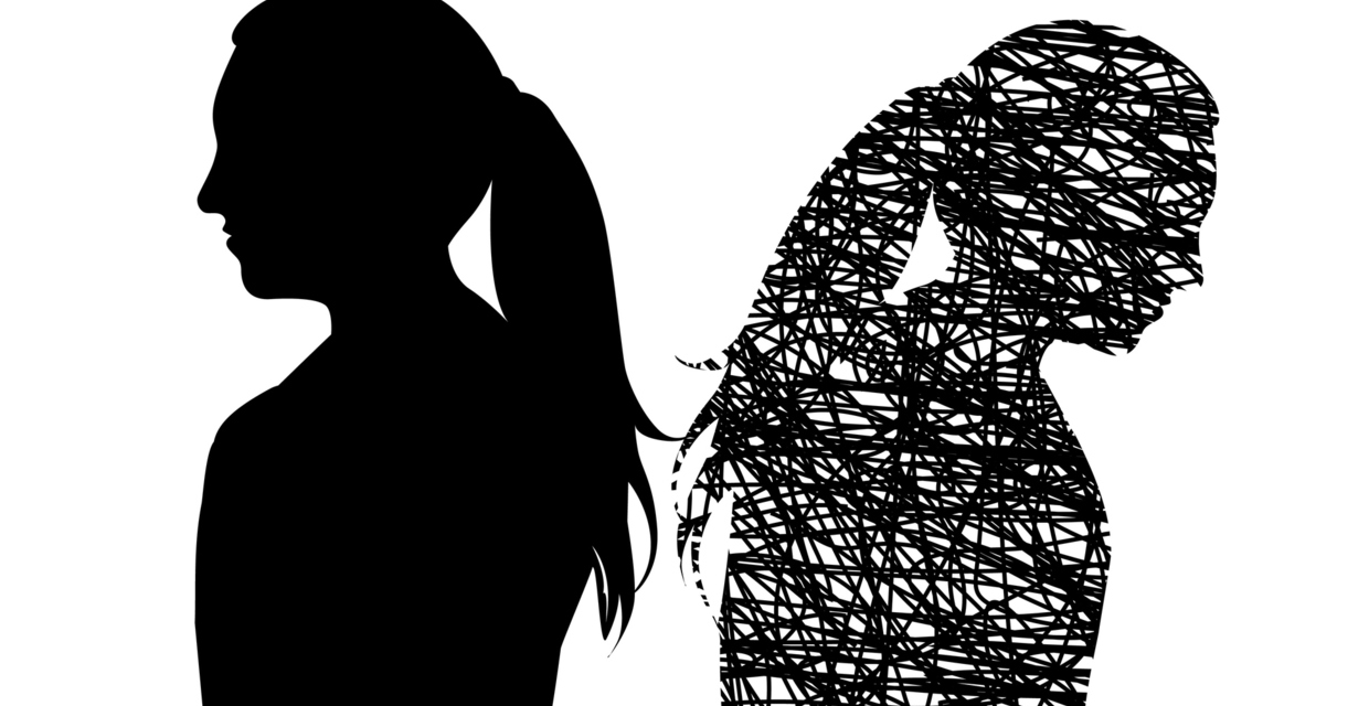 victim of sexual abuse reaches out for help.